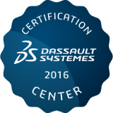 Dassault Systemes Authorized Certification Center